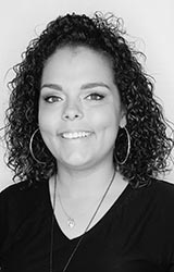 Amanda Hoffman-Ortiz bw